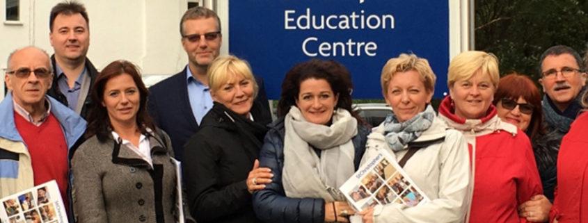Jó úton halad a Debrecenben elindított hospice ellátás