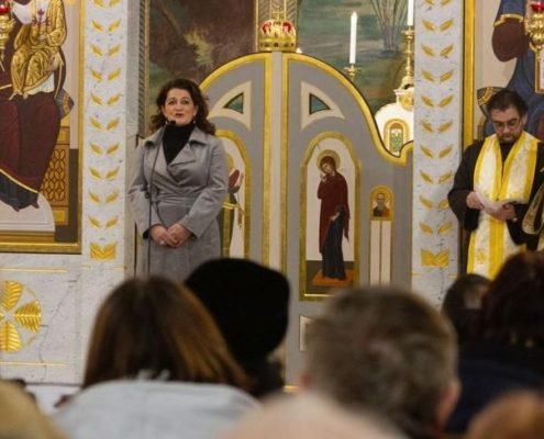 Ökumenikus imahét adományait a Debreceni Hospice Ház Alapítvány javára ajánlják fel a szervezők!
