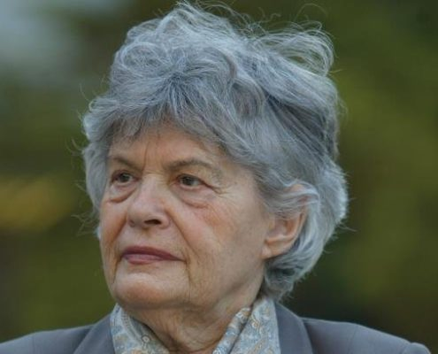Polcz Alain a magyar hospice mozgalom, majd alapítvány életre hívója